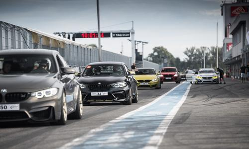 Slovakiaring Exclusive Trackday