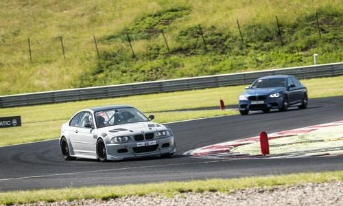 Trackday Autodrom Most