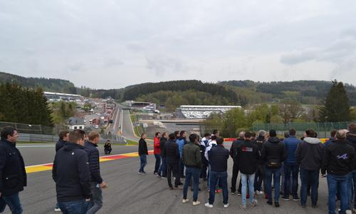 Spa - Francorchamps - Galerie #11