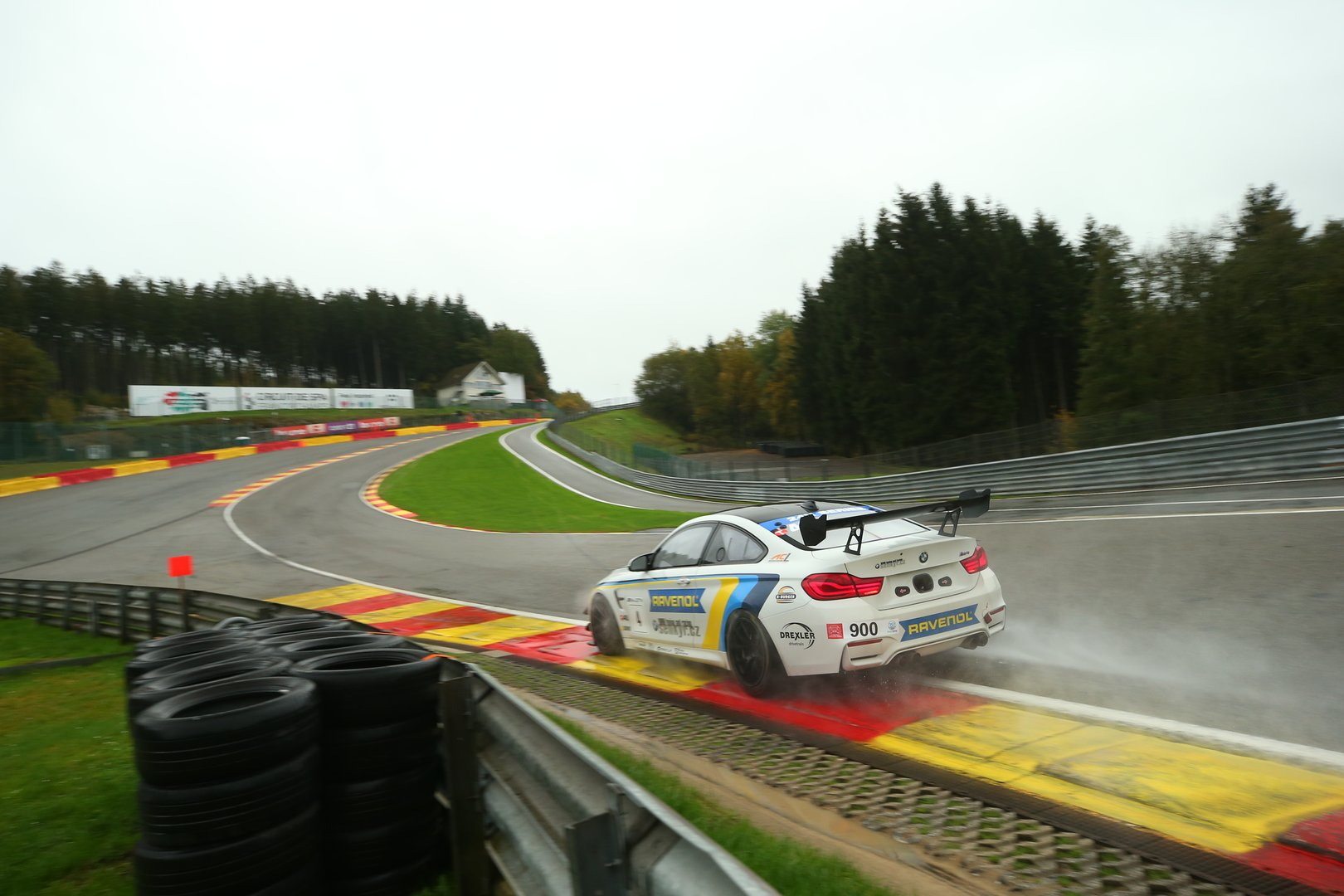 Spa - Francorchamps