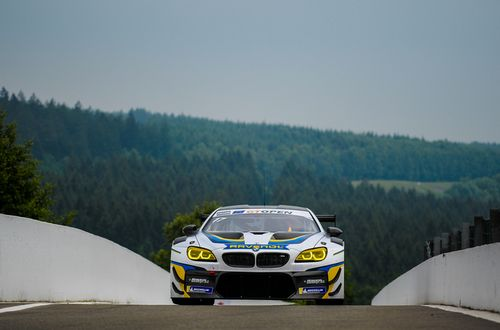 1718 10 133 | International GT Open SPA Francorchamps 7.-10.6.2018