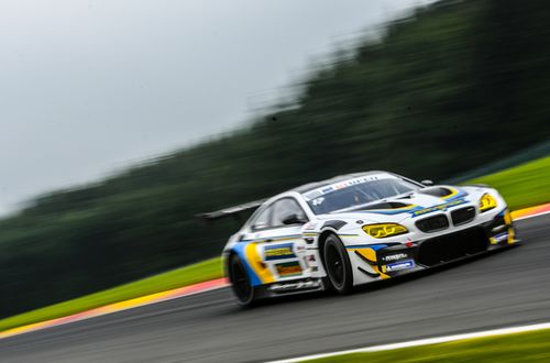 1718 11 54 | International GT Open SPA Francorchamps 7.-10.6.2018