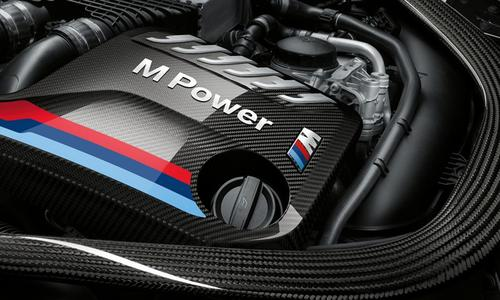 Performance enhancements/ Software modifications/ Small performance parts for BMW M3 G80
