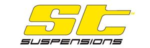 ST Suspensions - Logo