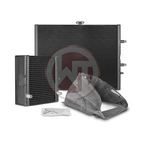 Radiator Kit BMW F87 M2 Competition/ M3 F80 / M4 F82 S55