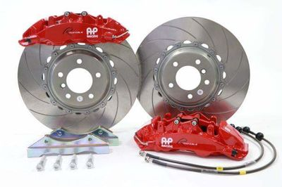 Front big brake kit AP Racing for Tuning/Trackday