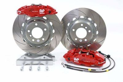 Rear brake kit AP Racing for Tuning/Trackday