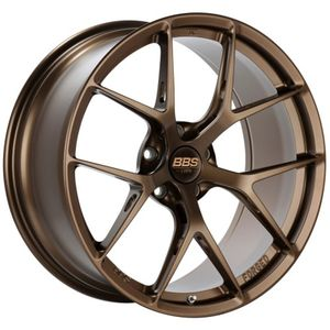 BBS Design FI-R 10x21/11x21 - forged wheels