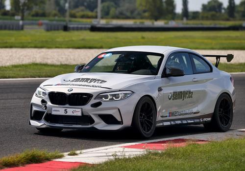 BMW M2 Competition Trackday Evo